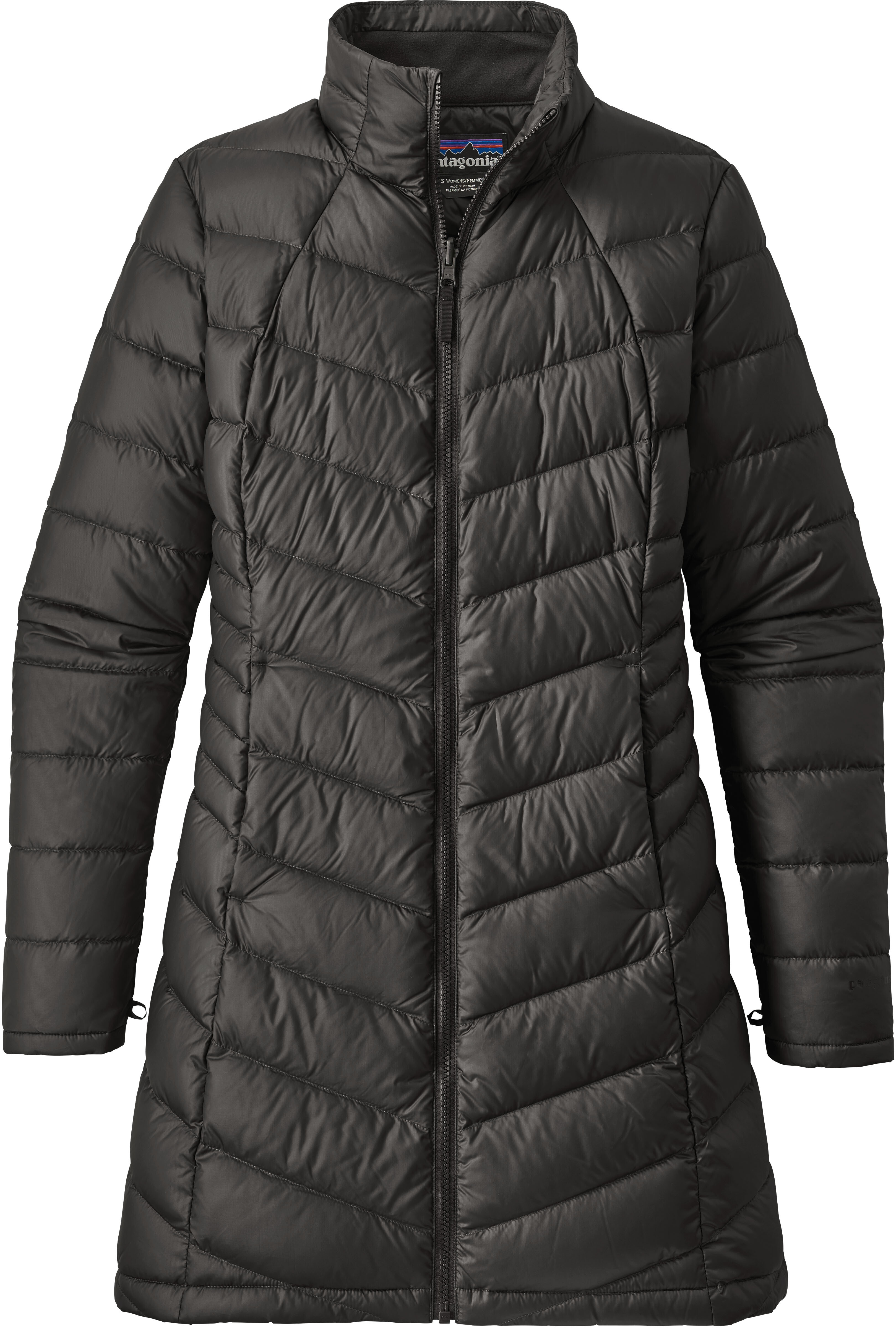 03e8c40aa6 Patagonia Tres 3-in-1 - Chaqueta Mujer - negro